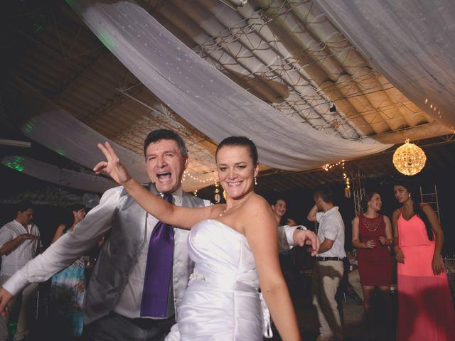 El matrimonio de Juan Pablo y Carolina en Manizales, Caldas 48