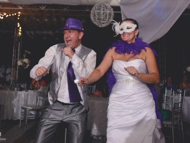 El matrimonio de Juan Pablo y Carolina en Manizales, Caldas 49