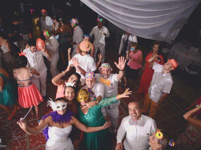 El matrimonio de Juan Pablo y Carolina en Manizales, Caldas 50