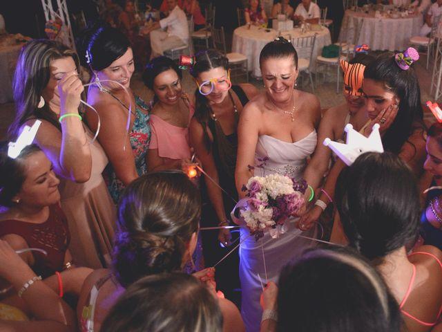 El matrimonio de Juan Pablo y Carolina en Manizales, Caldas 52