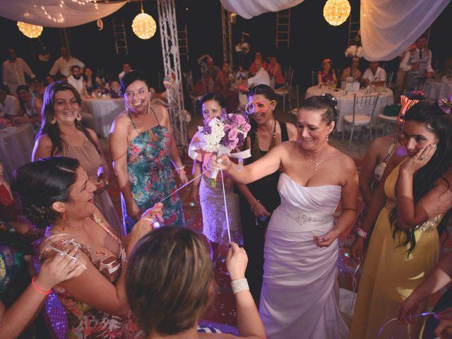 El matrimonio de Juan Pablo y Carolina en Manizales, Caldas 53