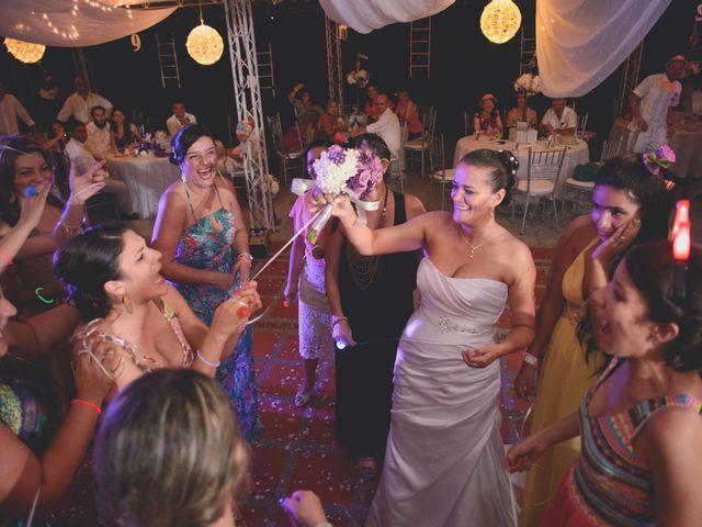 El matrimonio de Juan Pablo y Carolina en Manizales, Caldas 54