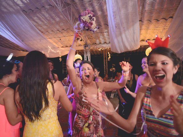 El matrimonio de Juan Pablo y Carolina en Manizales, Caldas 55