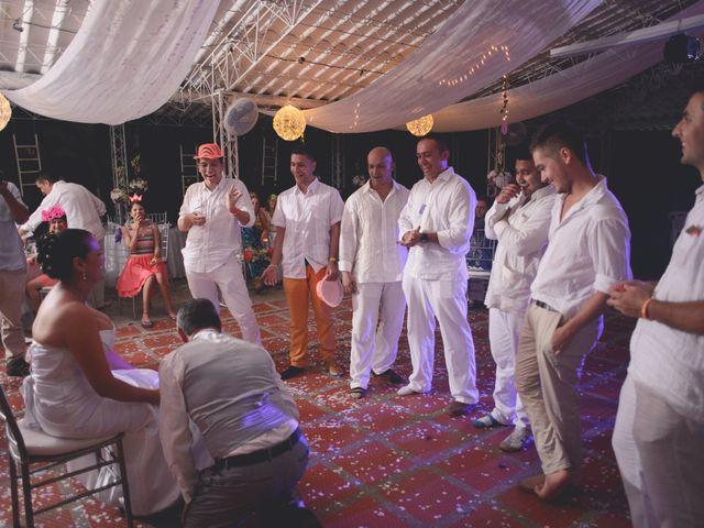 El matrimonio de Juan Pablo y Carolina en Manizales, Caldas 56