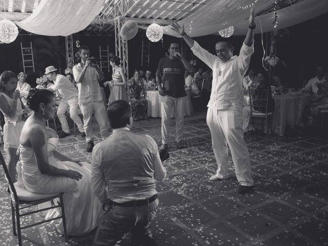 El matrimonio de Juan Pablo y Carolina en Manizales, Caldas 58