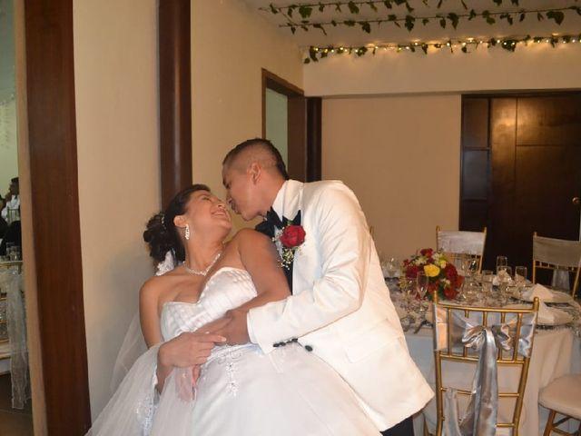 El matrimonio de César  y Daniela en Popayán, Cauca 2