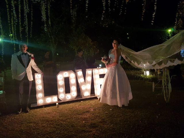 El matrimonio de César  y Daniela en Popayán, Cauca 4