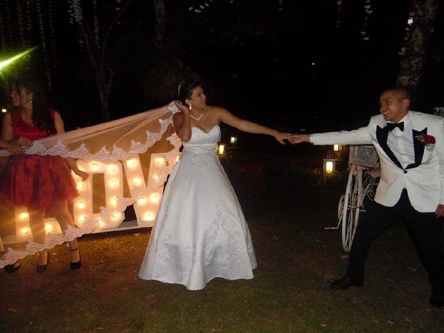 El matrimonio de César  y Daniela en Popayán, Cauca 6
