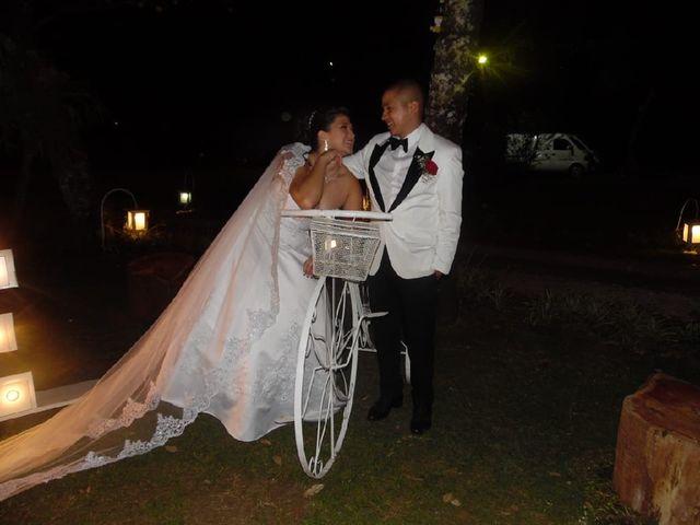 El matrimonio de César  y Daniela en Popayán, Cauca 7