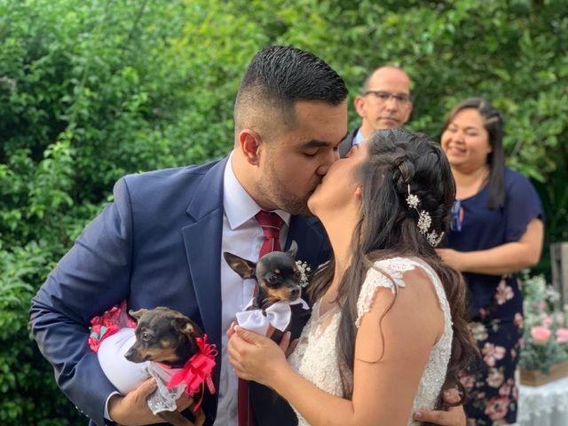 El matrimonio de Edinson y Astrid en Sabaneta, Antioquia 3