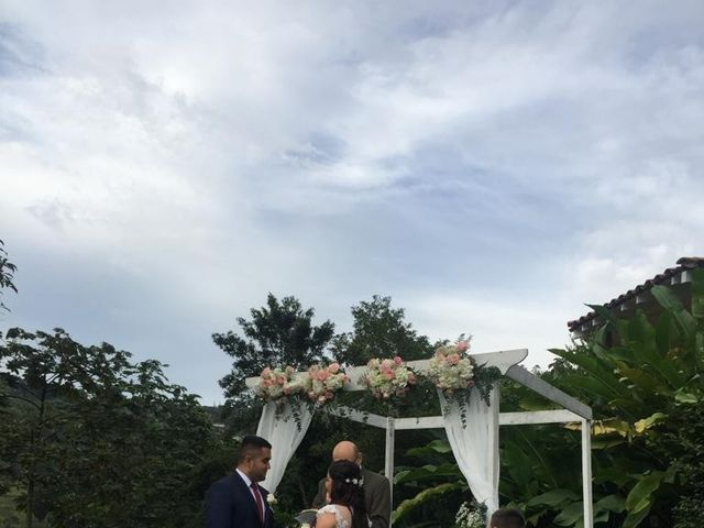 El matrimonio de Edinson y Astrid en Sabaneta, Antioquia 4