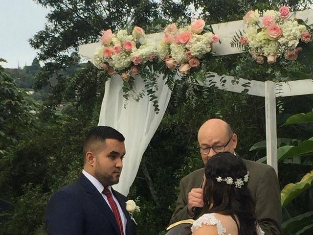 El matrimonio de Edinson y Astrid en Sabaneta, Antioquia 5