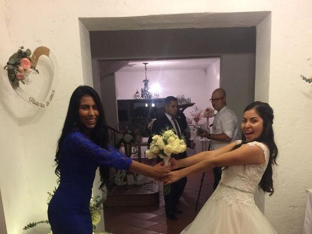 El matrimonio de Edinson y Astrid en Sabaneta, Antioquia 6