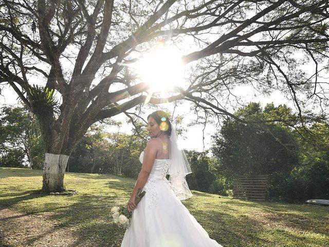 El matrimonio de Olimpo y Rosa en Nocaima, Cundinamarca 6