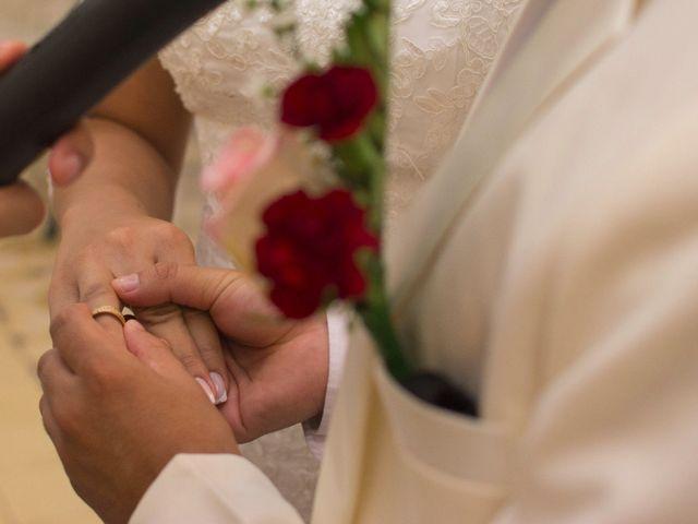 El matrimonio de Carlos y Eliana en San Juan del Cesar, La Guajira 5