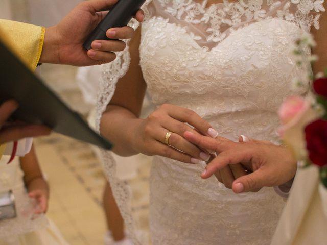 El matrimonio de Carlos y Eliana en San Juan del Cesar, La Guajira 6