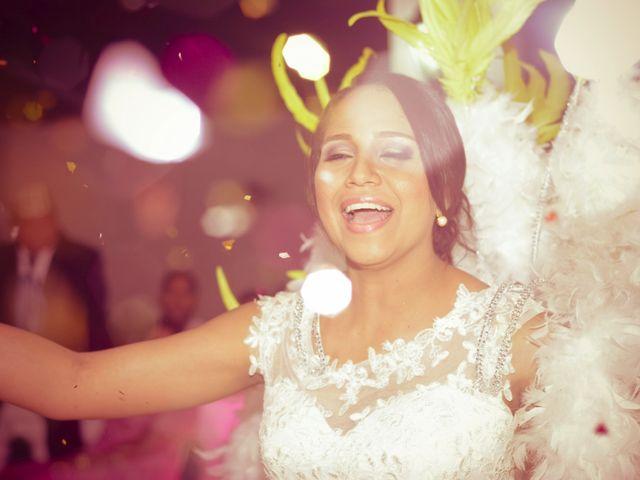 El matrimonio de Carlos y Eliana en San Juan del Cesar, La Guajira 1