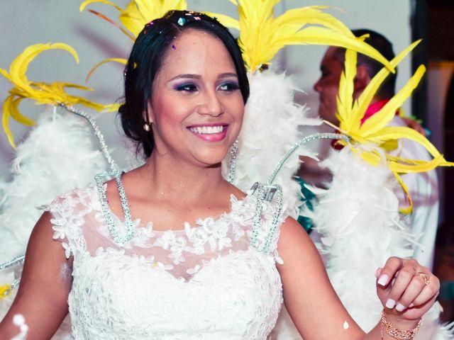 El matrimonio de Carlos y Eliana en San Juan del Cesar, La Guajira 13