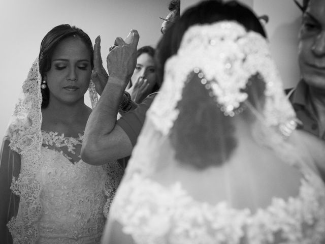 El matrimonio de Carlos y Eliana en San Juan del Cesar, La Guajira 21