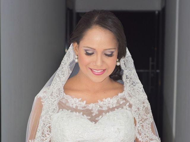 El matrimonio de Carlos y Eliana en San Juan del Cesar, La Guajira 22