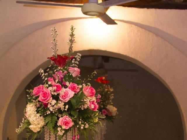 El matrimonio de Carlos y Eliana en San Juan del Cesar, La Guajira 24