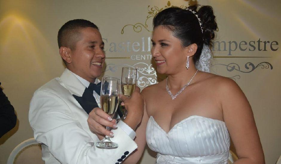 El matrimonio de César  y Daniela en Popayán, Cauca