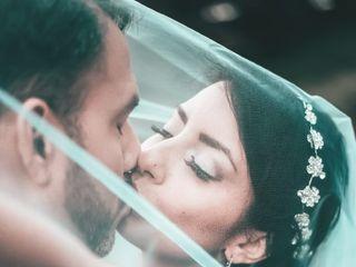 El matrimonio de Mónica y Miguel 3