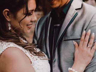 El matrimonio de Hosman y Leidy 3
