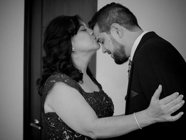 El matrimonio de Alvaro y Liceth en Medellín, Antioquia 10