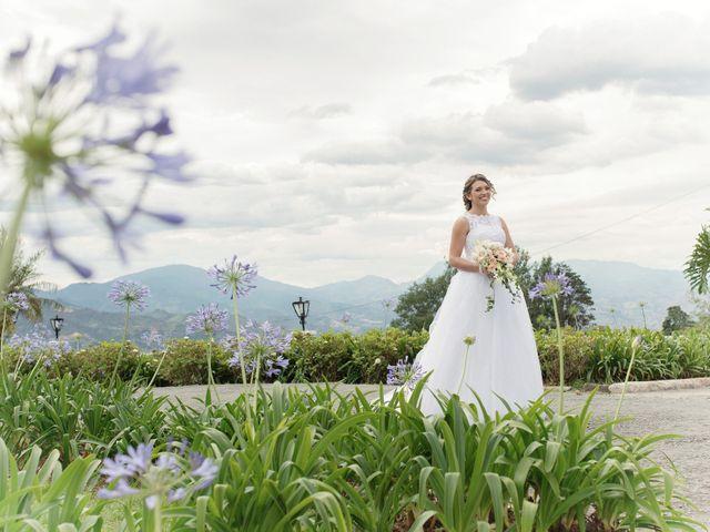 El matrimonio de Alvaro y Liceth en Medellín, Antioquia 14