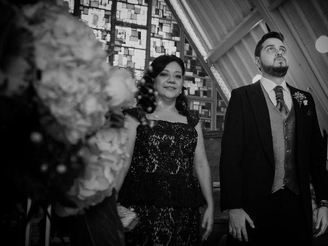 El matrimonio de Alvaro y Liceth en Medellín, Antioquia 15