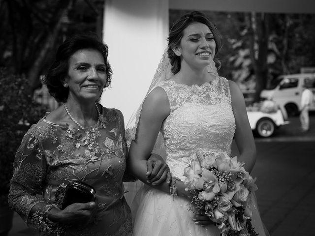 El matrimonio de Alvaro y Liceth en Medellín, Antioquia 16