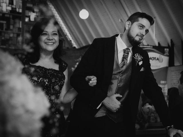 El matrimonio de Alvaro y Liceth en Medellín, Antioquia 17