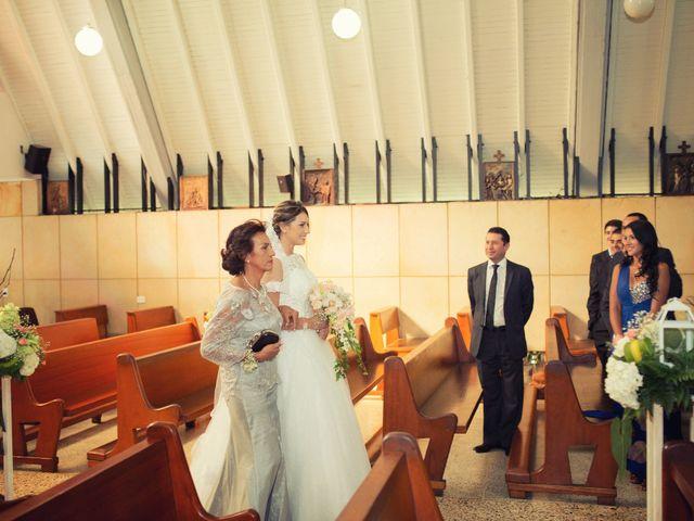 El matrimonio de Alvaro y Liceth en Medellín, Antioquia 18
