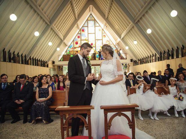 El matrimonio de Alvaro y Liceth en Medellín, Antioquia 20