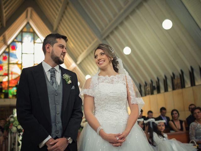 El matrimonio de Alvaro y Liceth en Medellín, Antioquia 22