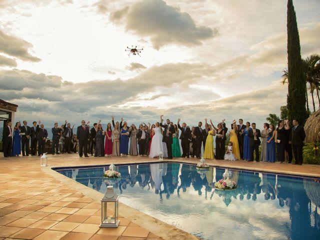 El matrimonio de Alvaro y Liceth en Medellín, Antioquia 27