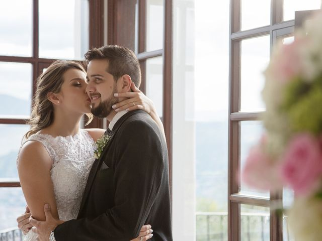 El matrimonio de Alvaro y Liceth en Medellín, Antioquia 28