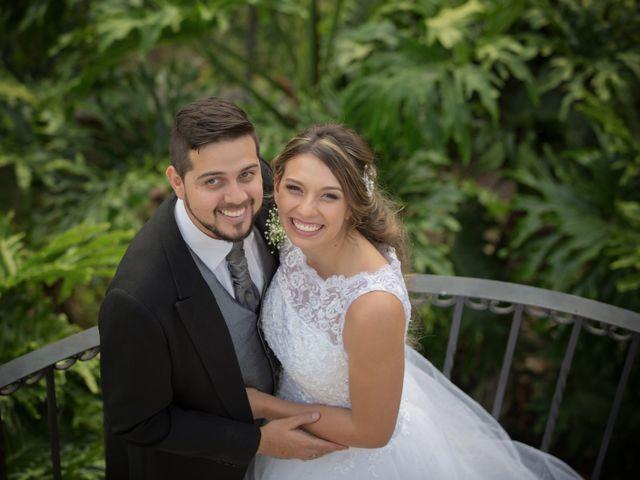 El matrimonio de Alvaro y Liceth en Medellín, Antioquia 29