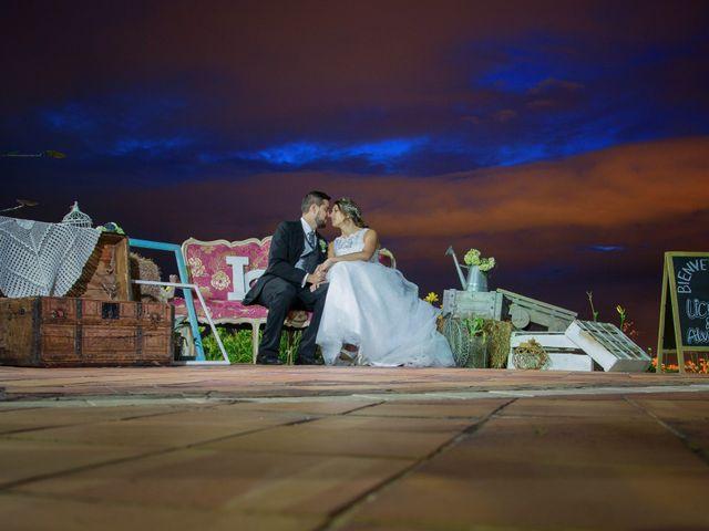 El matrimonio de Alvaro y Liceth en Medellín, Antioquia 31