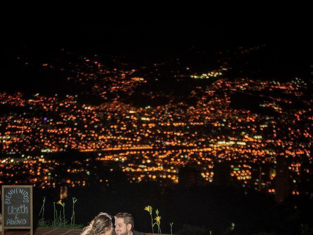 El matrimonio de Alvaro y Liceth en Medellín, Antioquia 32