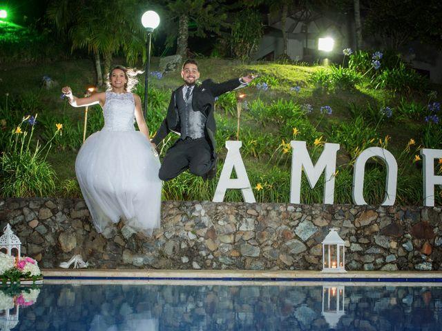 El matrimonio de Alvaro y Liceth en Medellín, Antioquia 35
