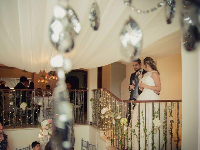 El matrimonio de Alvaro y Liceth en Medellín, Antioquia 37