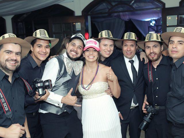 El matrimonio de Alvaro y Liceth en Medellín, Antioquia 42