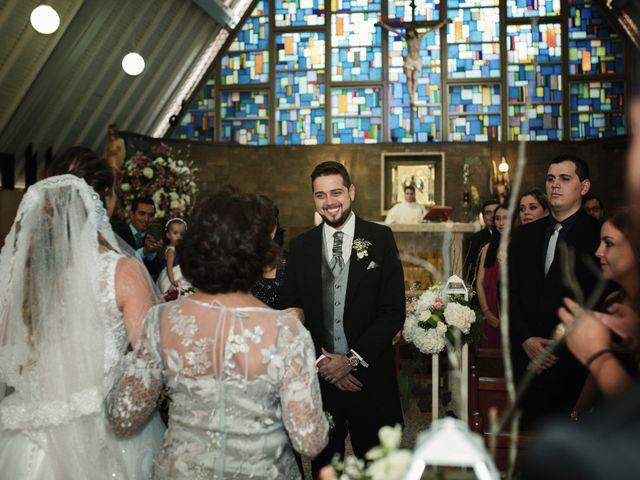 El matrimonio de Alvaro y Liceth en Medellín, Antioquia 19