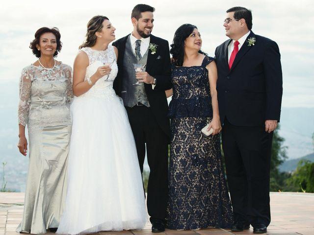 El matrimonio de Alvaro y Liceth en Medellín, Antioquia 25