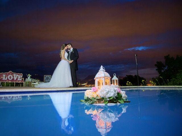 El matrimonio de Alvaro y Liceth en Medellín, Antioquia 34