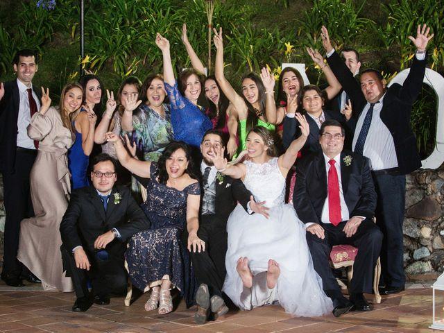 El matrimonio de Alvaro y Liceth en Medellín, Antioquia 36