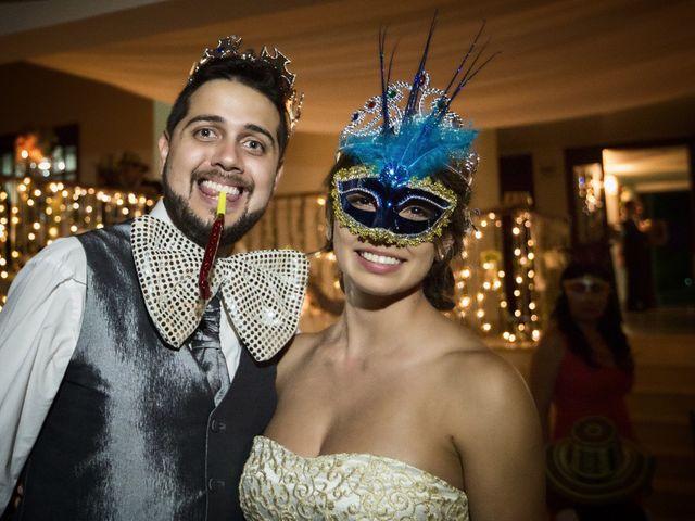 El matrimonio de Alvaro y Liceth en Medellín, Antioquia 40