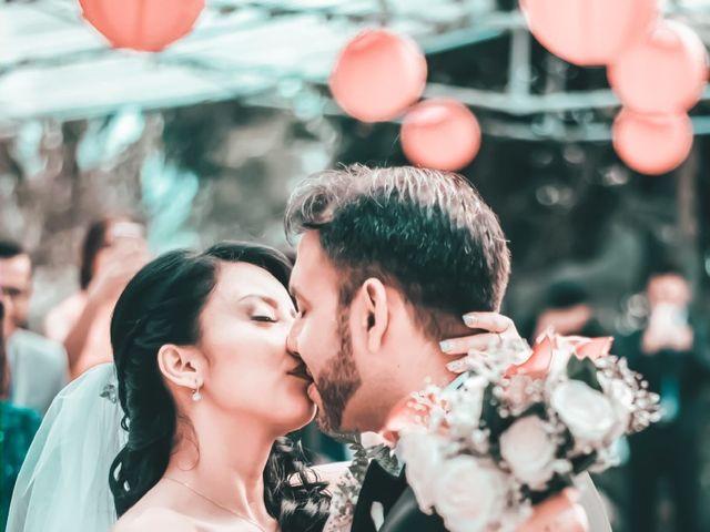 El matrimonio de Miguel y Mónica en Cota, Cundinamarca 3